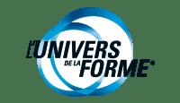 L'Univers de la Forme Logo